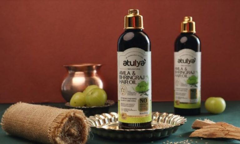 Atulya Unveils 100% Natural Healthcare and Wellness Products in India