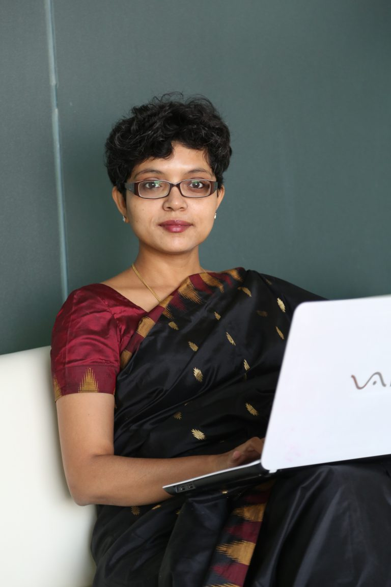 A tête-à-tête with Dr. Kaberi Banerjee an IVF Specialist on rising pregnancy concern's during the sweeping Covid-19 wave