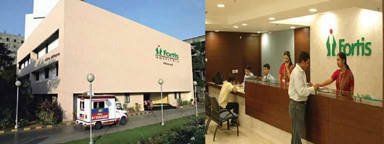 Fortis Hospitals and Apollo Clinic partners with Runwal Group bringing wellness to residents doorsteps